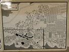 Los Alamos, NM ~ Map of the Manhattan Project (circa 1945 ...
