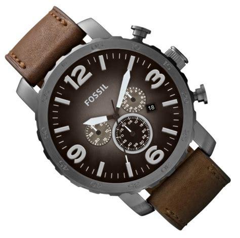 Fossil Herren Uhr Chronograph JR1424 4051432734809   eBay