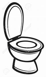 Toilet Cartoon Clipart Bowl Seat Drawing Clip Wash Clean Illustration Cleaning Vector Drawn Cliparts Getdrawings Bathroom Clipground Clipartmag Vectors Royalty sketch template