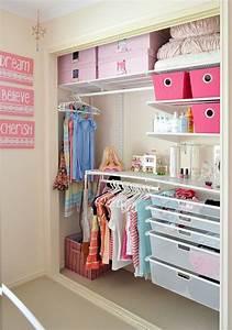 Tween Wardrobe Makeover - The Organised Housewife