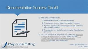 chronic care management 6 tips for documentation success With chronic care management documentation template