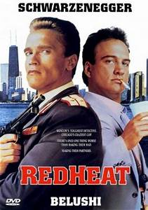 Red Heat movie poster (1988) Poster. Buy Red Heat movie ...
