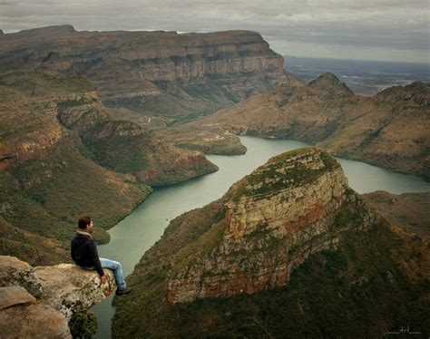 South Africa by Blyde River South Africa Amazing Places