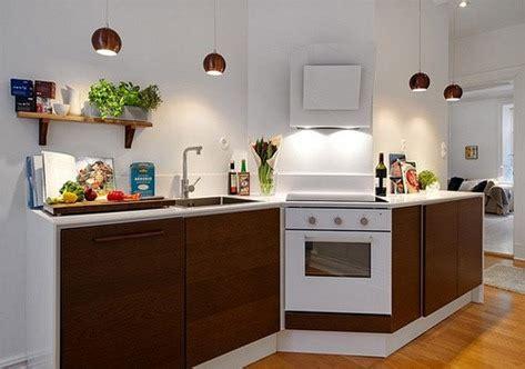 fotos de decoracion de cocinas sencillas