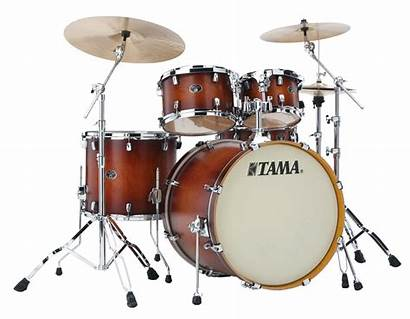 Rock Drum Kit Custom Kits Piece Tama