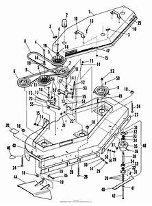 Wiring Diagram  29 Snapper Riding Lawn Mower Parts Diagram
