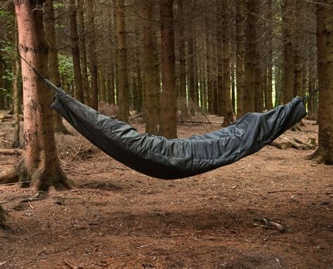 Caccoon Hammock by Snugpak Hammock Cocoon All In One Insulation System For