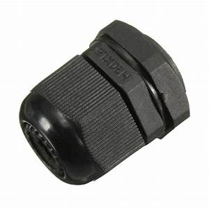 Ip68 Rating Chart M20x1 5 Ip68 Thread Compressio Stuffing Cable Gland