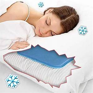 pinterest discover and save creative ideas With cold pillows for hot flashes