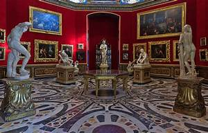 Uffizi Gallery, The Oldest Art Museum in Florence ...