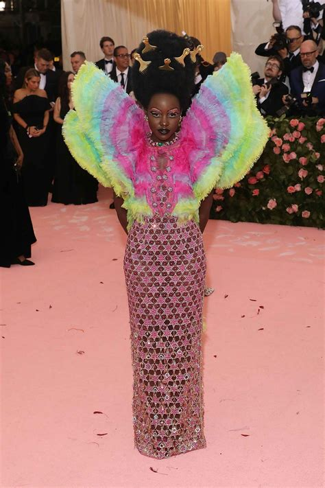 The Met Gala Showcased Most Stunning Out