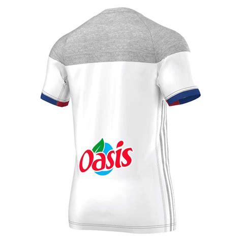 maillot equipe de handball ext 233 rieur 2016 adidas