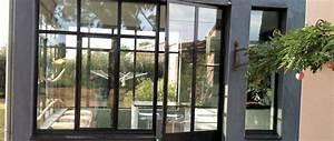 Verriere Atelier Exterieur : ouest verrieres verri res atelier d 39 artiste pour int rieur ou ext rieur en acier verri res ~ Melissatoandfro.com Idées de Décoration