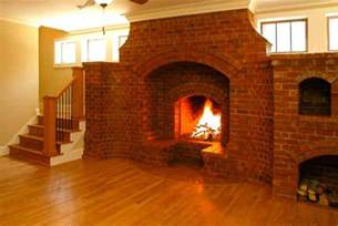 Fireplace In The House by Is Your Fireplace In Need Of Brick Fireplace Makeover