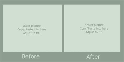before and after template before and after template by savingseconds on deviantart
