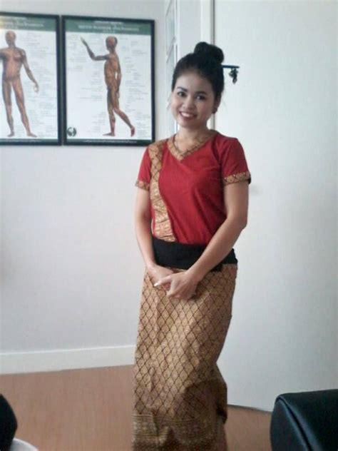 thaise massage ede