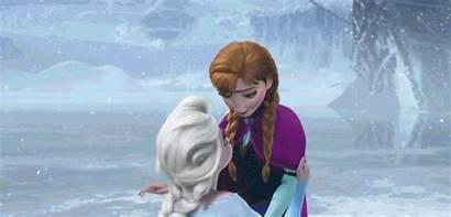 Disney Frozen Anna Alive Sister Prove Elsa