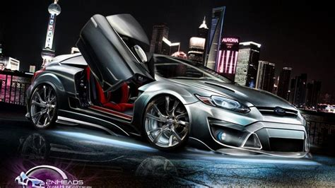 3d Car Wallpaper by 3d Cars Wallpapers Wallpaper Cave