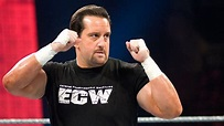 Interview: Tommy Dreamer on WWE Funding ECW, How He Got ...