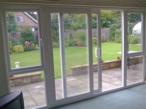 how to style your patio doors a creative