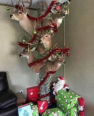 funny redneck christmas tree - Redneck Christmas Ideas
