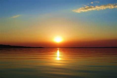 sunset  water artwork franklin arts
