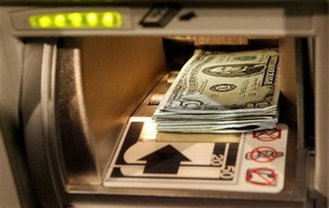 Forgot your debit card pin? How easily could a thief change your ATM card PIN and raid your account? Money Matters ...
