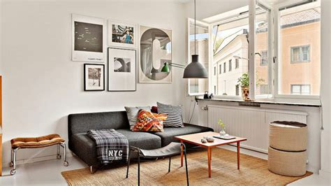 30 Rental Apartment Decorating Tips