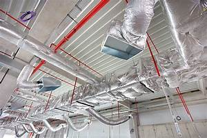 Air Conditioning Systems For New Construction