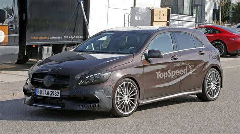 Future Mercedes Models by Future Mercedes Amg Models Will Get Electric Turbos News