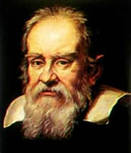 journalistic thoughts: Galileo