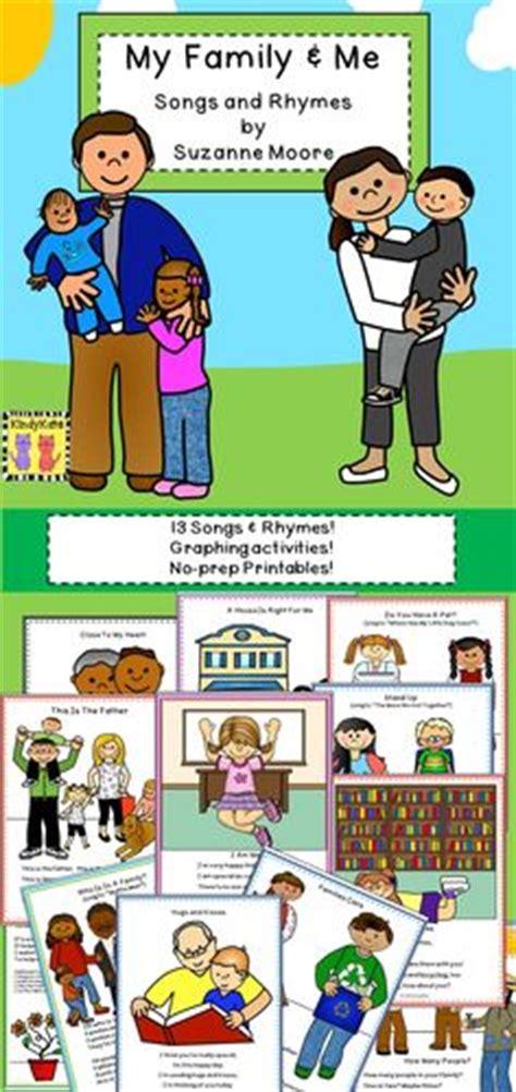 my family preschool theme week with free printable two day 929 | 06805e997cc01f77c5d29adb9b199460 preschool family my family activities