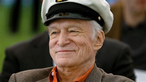 Hugh Hefner Dead At 91 - Rap Basement