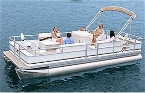 Pontoon Boats Definition by Research Sunset Bay Pontoon 21 Fish Pontoon Boat On Iboats