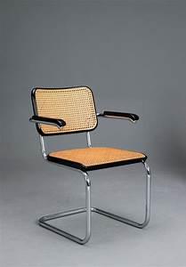 Freischwinger Stühle Klassiker : thonet s64 freischwinger bauhaus klassiker stuhl schwarz breuer chair ebay ~ Indierocktalk.com Haus und Dekorationen