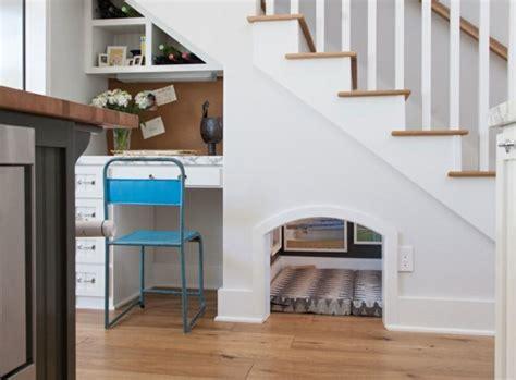 faux plafond chambre quel meuble sous escalier choisir