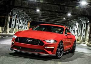2018 Ford Mustang GT Performance Pack Level 2 0-60, Specs, Review,hp