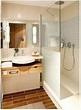 乾濕分離,浴室這樣設計,美觀實用! - 每日頭條