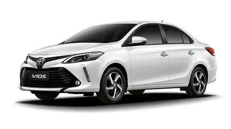 Toyota Vios Photo by 2017 Toyota Vios Facelift Unveiled Costs From Rm77k In