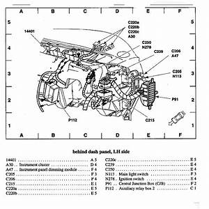 2001 Ford Explorer Engine Diagram  2001  Wiring Examples And Instructions