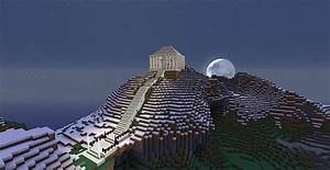 Monte Olimpo Minecraft Project