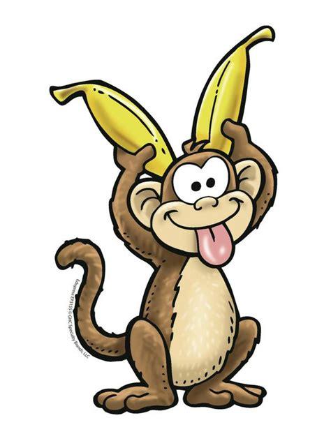 pictures  monkeys hanging   tree   clip art  clip art  clipart