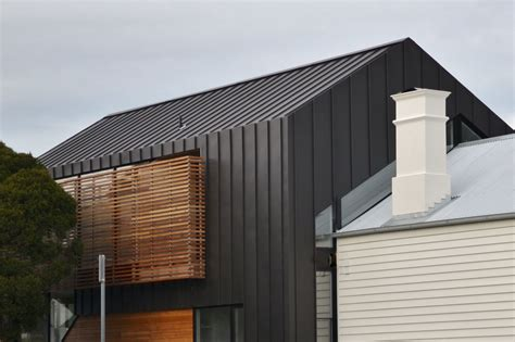 design cladding  install  range  metal cladding systems  zinc copper aluminium