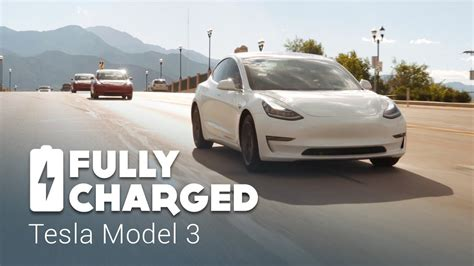 50+ How Long Does It Take To Fully Charge Tesla 3 Pics