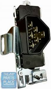 1963-66 Gm Turn Signal Switch With Tilt
