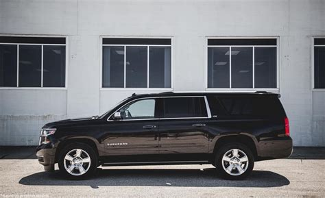 2019 Chevy Suburban by Chevrolet 2019 Chevy Suburban Diesel New Upgrade 2019