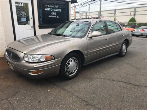 how to sell used cars 2001 buick lesabre regenerative braking used cars for sale in stamford new haven white plains danbury ct harbor view auto sales llc
