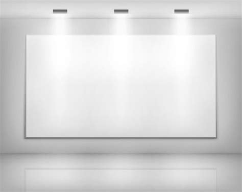 panels and spotlights elements vector 02 free download