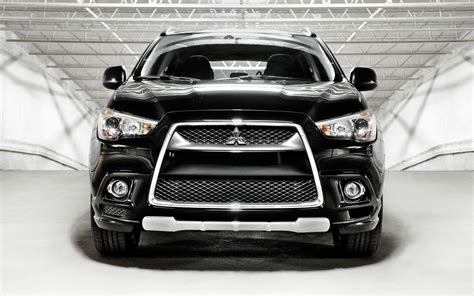 Mitsubishi Outlander Sport Modification by Mitsubishi Outlander Sport Price Modifications Pictures