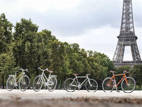 Peugeot Cycles by Peugeot Cycles Legend Transportation Peugeot Design Lab